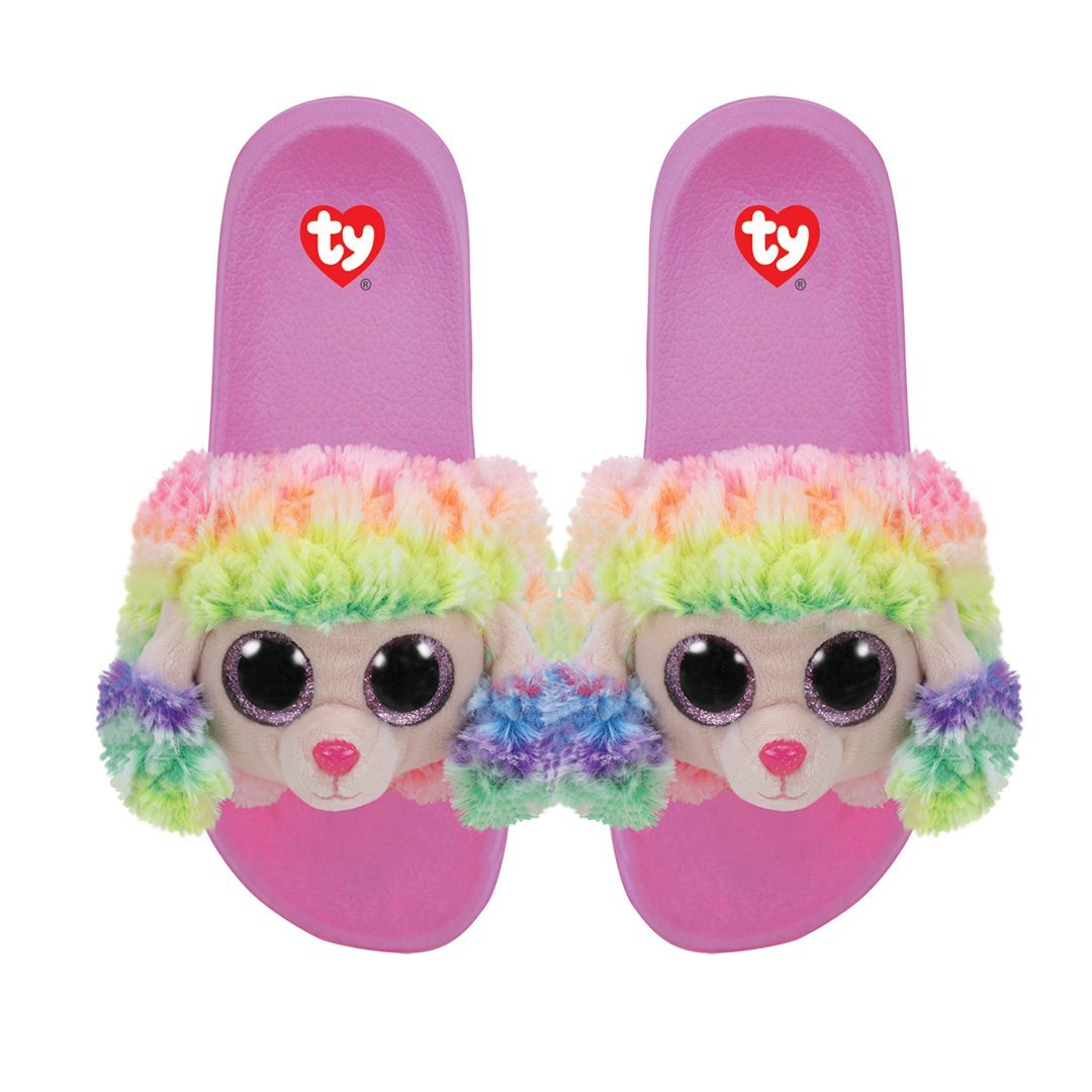 Ty Fashion - RAINBOW - Pool Slides