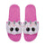 Ty Fashion Sequin - DIAMOND - Sequin Pool Slides