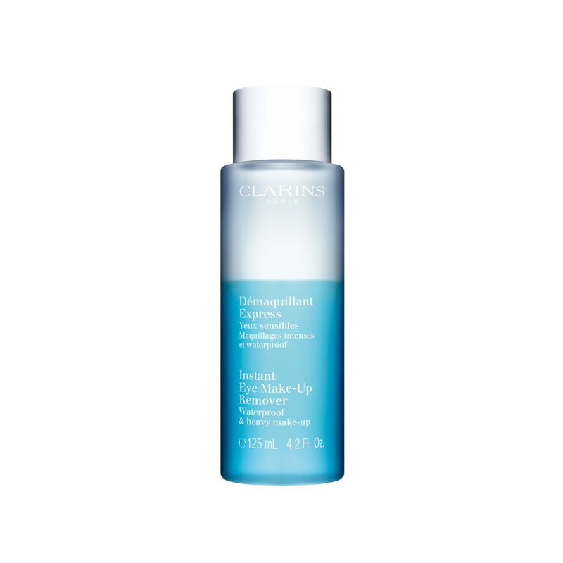 Instant Eye Make-Up Remover (125ml)