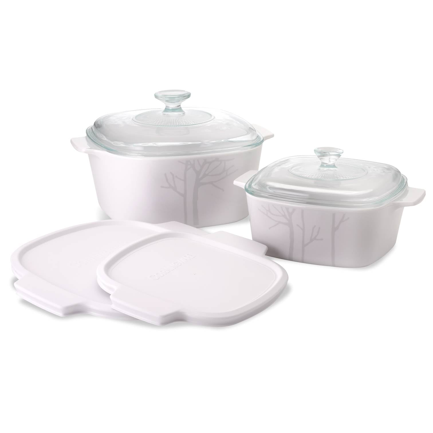 Meal Maker Set, Frost