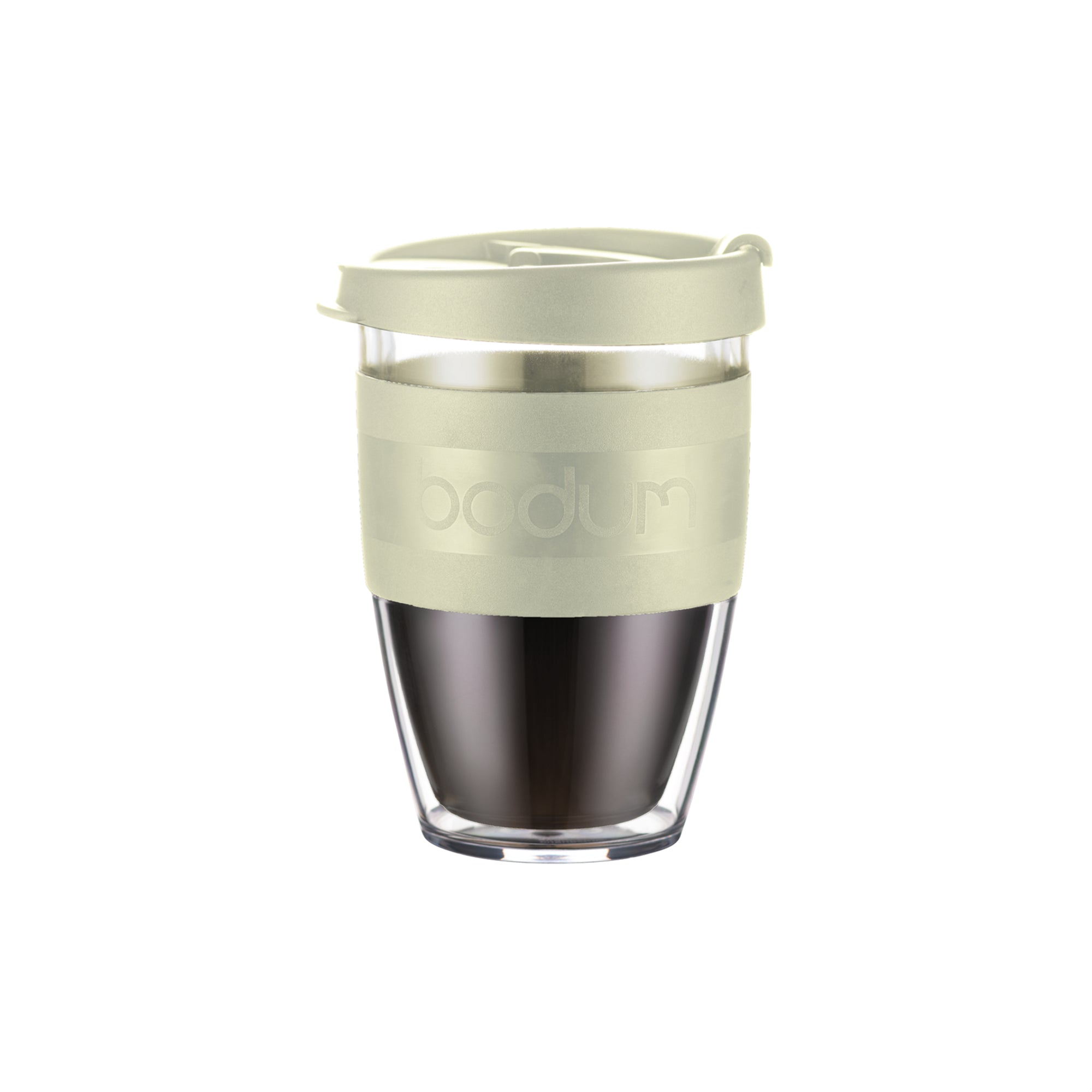 Joycup Travel Mug Double Wall Plastic Body 0.35L/12oz