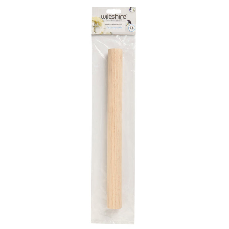 French Rolling Pin (Brown)