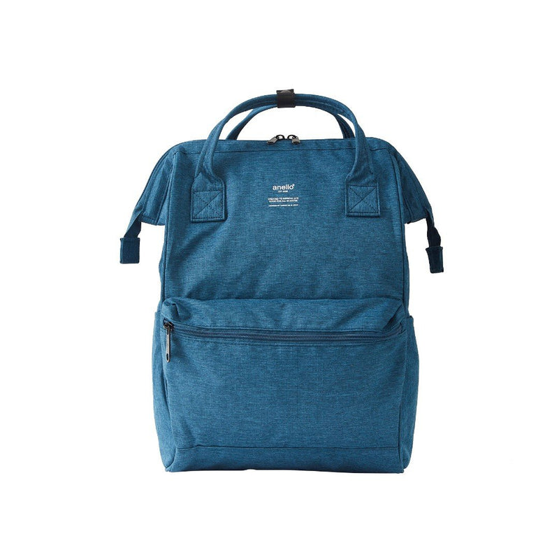 Backpack Denim Blue