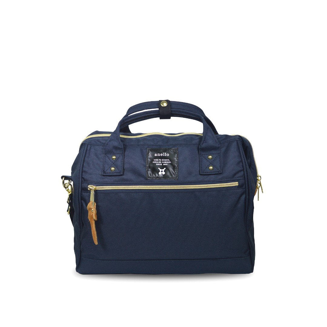 Boston Sling Navy