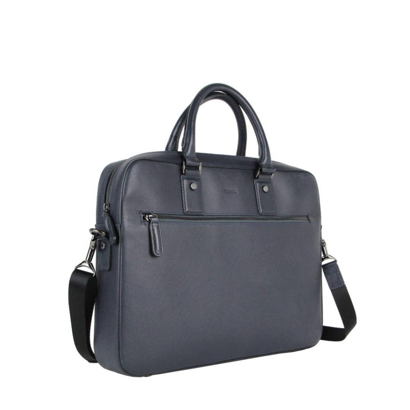 Austin Document Bag (Navy)