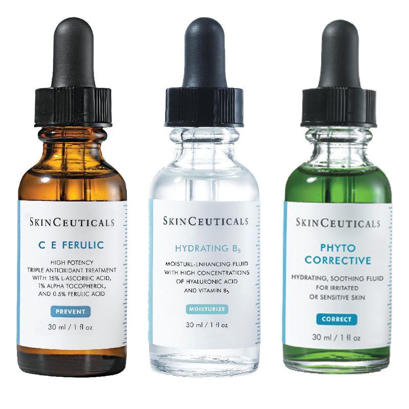 Hydracorrect Antioxidant Set
