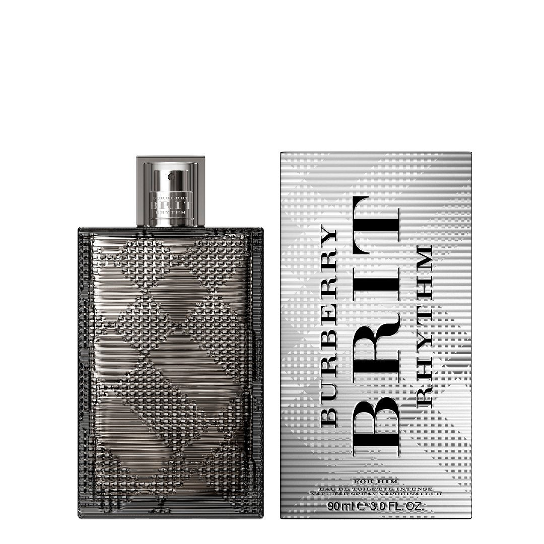 Brit Rhythm Intense EDT 90ml