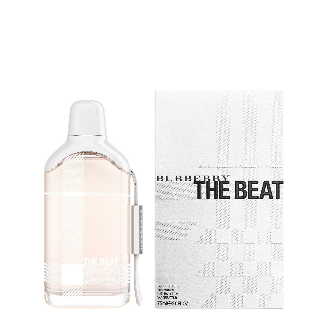 The Beat Women EDP 75ml
