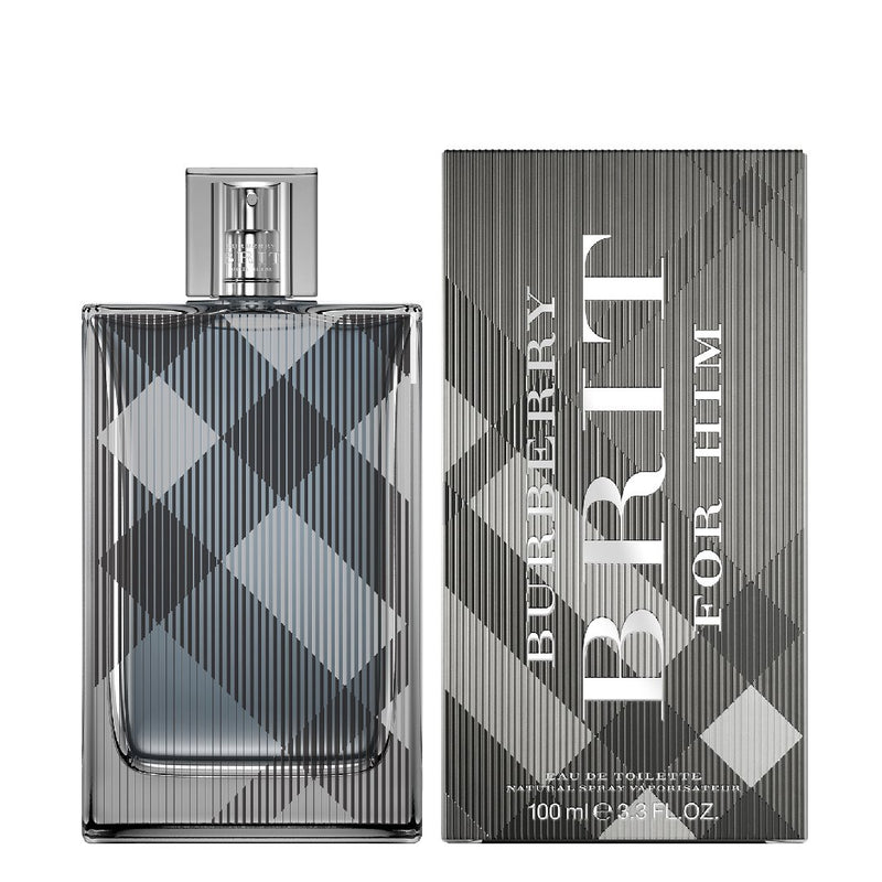 Brit For Him EDT