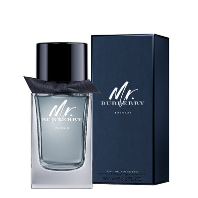 Mr Burberry Indigo EDT