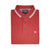 Interlock Fabric Polo Shirt (Red)