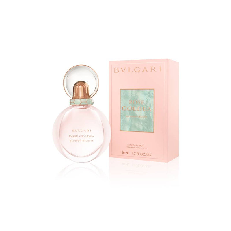 Rose Goldea Blossom EDP