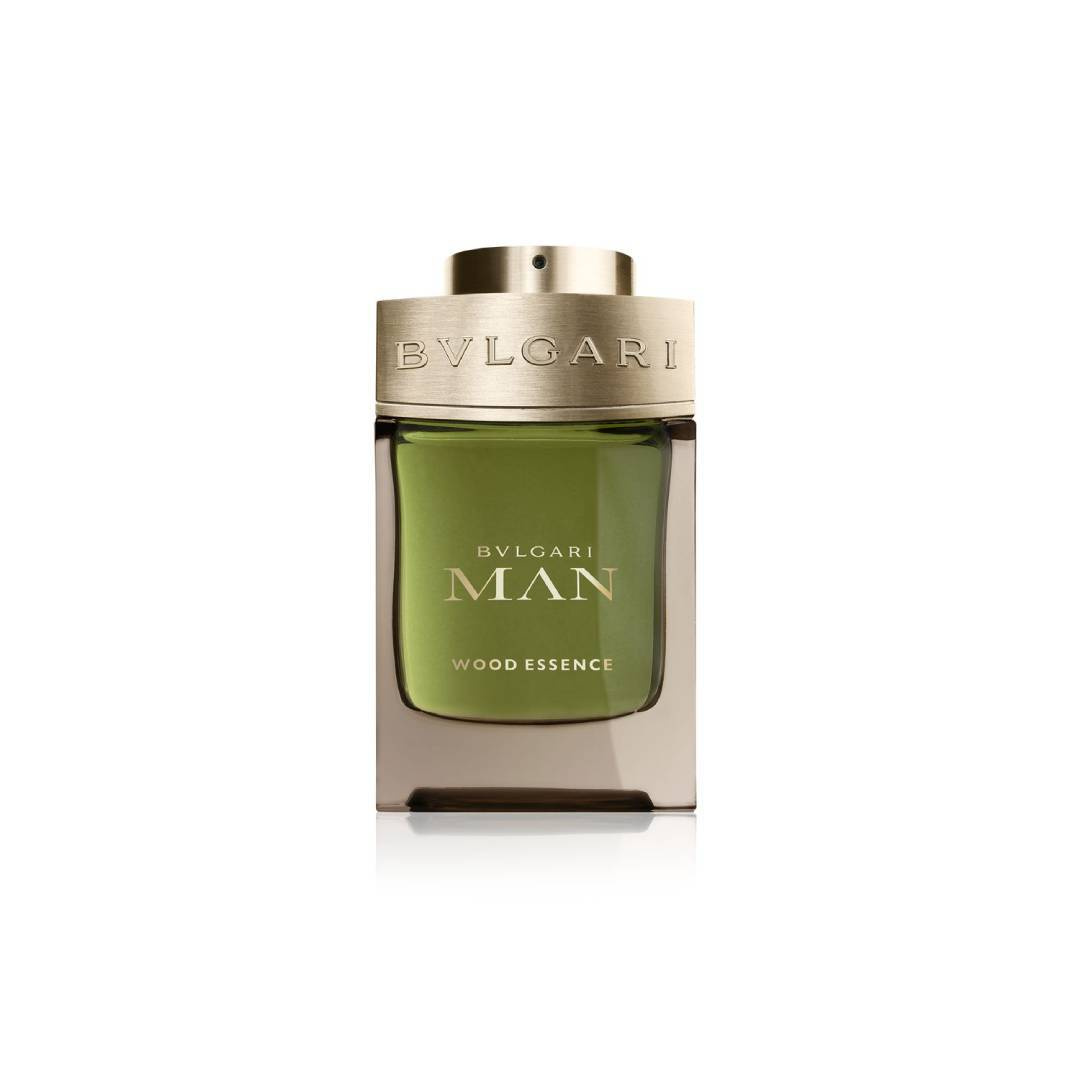 Man Wood Essence EDP