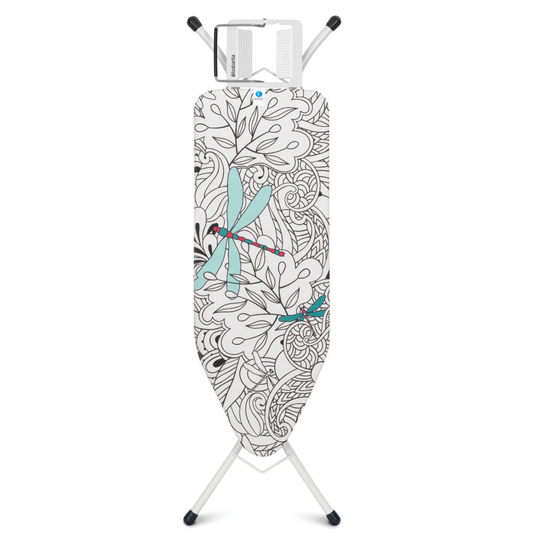 Ironing Board 124X45cm -Drangonfly Size C