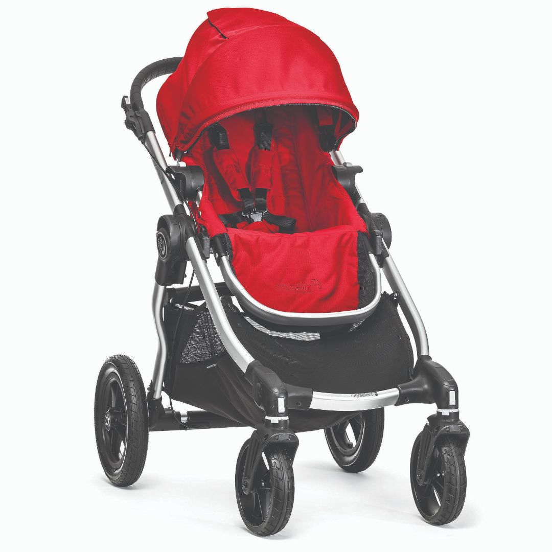 City Select Baby Stroller