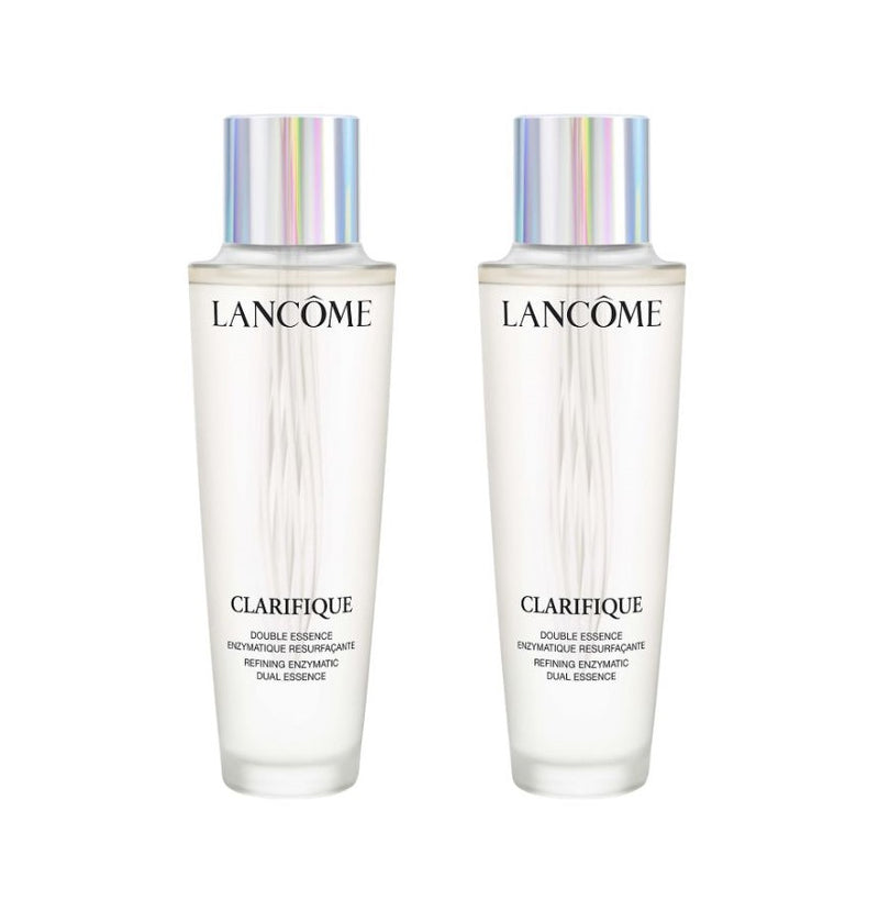 Clarifique Dual Essence 150ml Duo Set