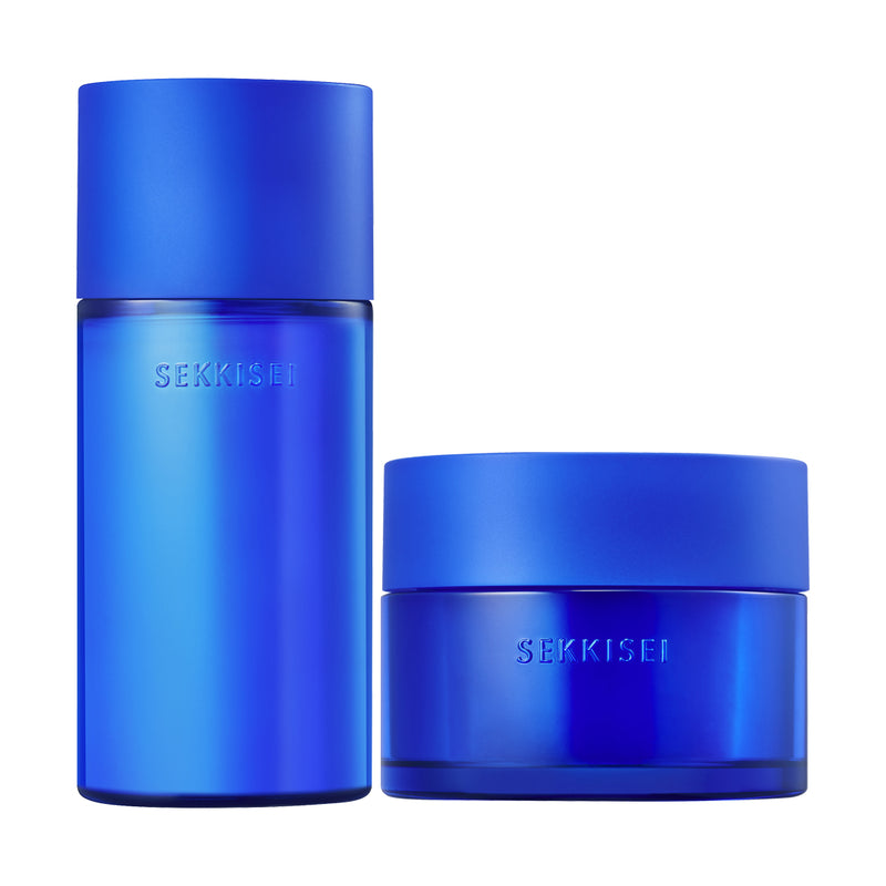 SEKKISEI Clear Wellness Effective Set (worth $98)