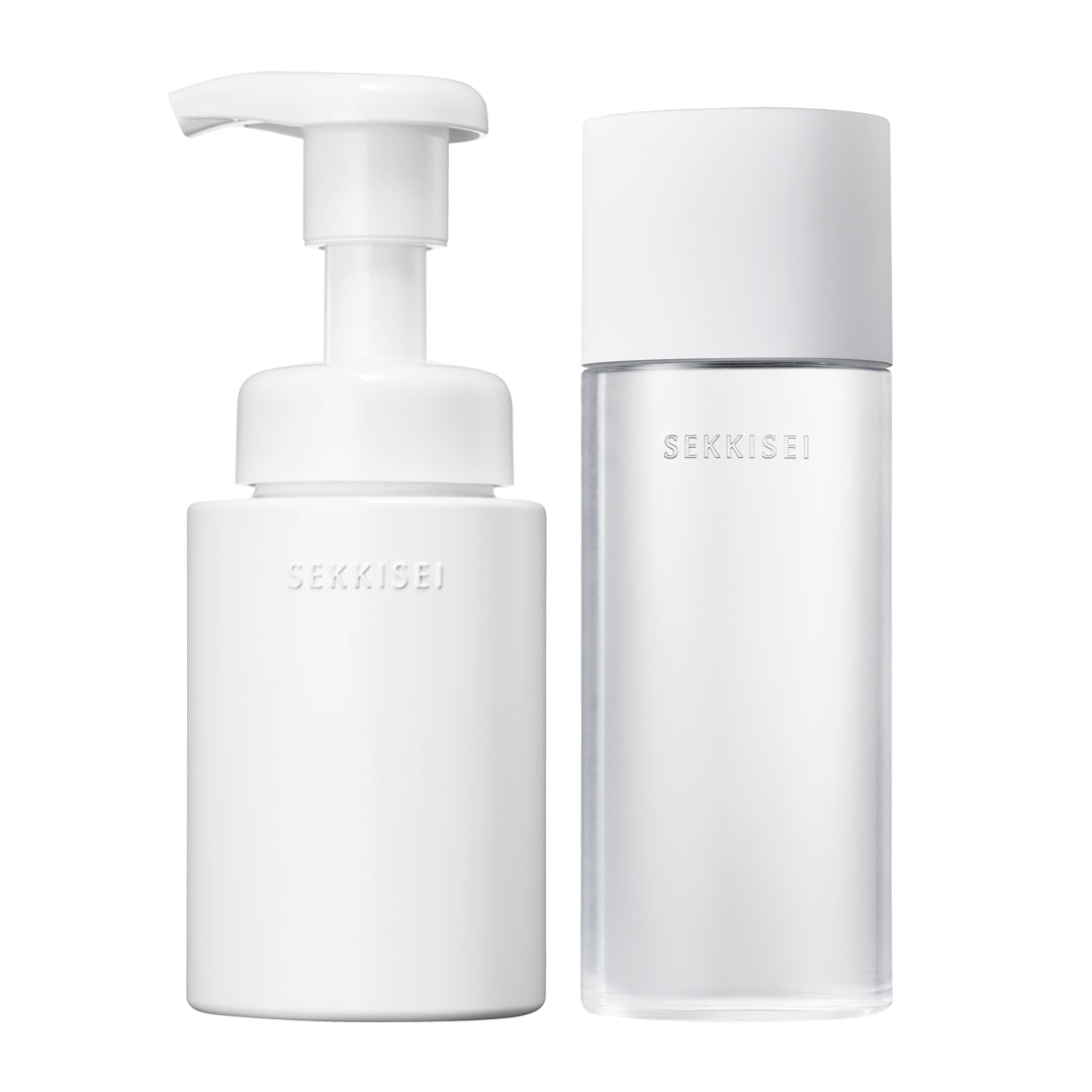 SEKKISEI Clear Wellness Free Set (worth $71)