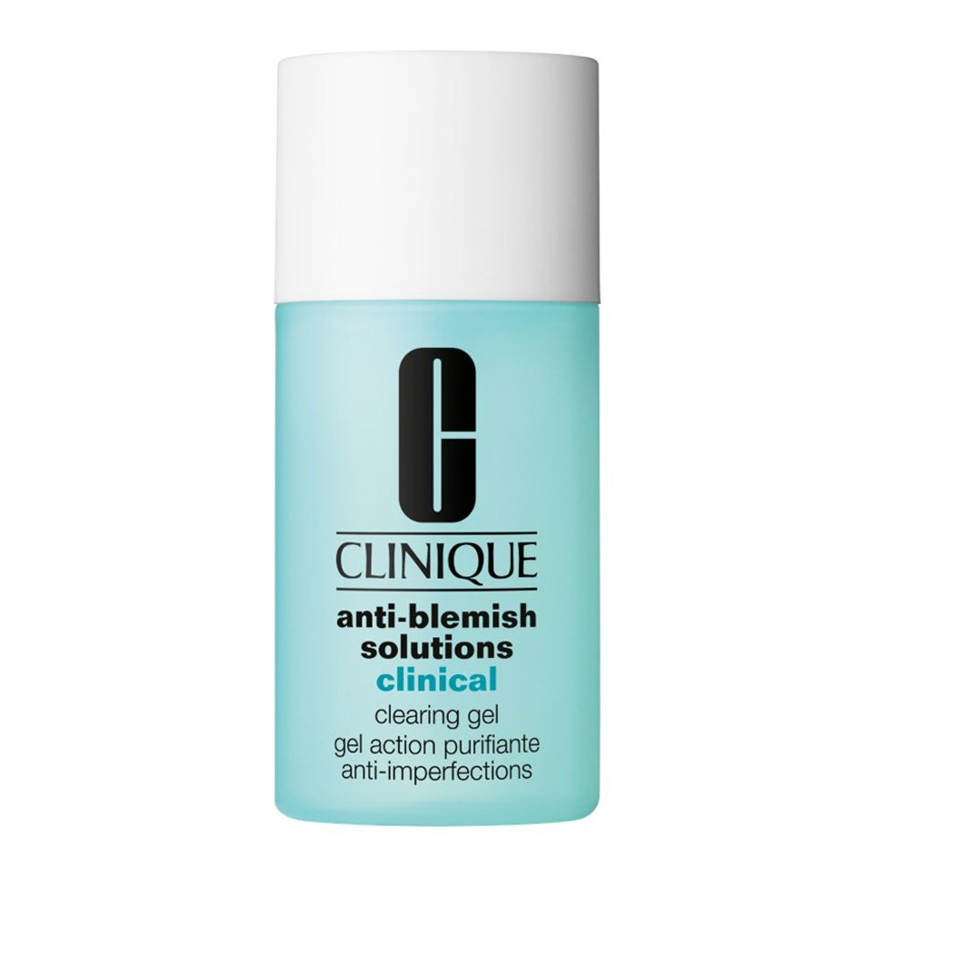 Anti Blemish Solutions Clinical Clearing Gel 30ml