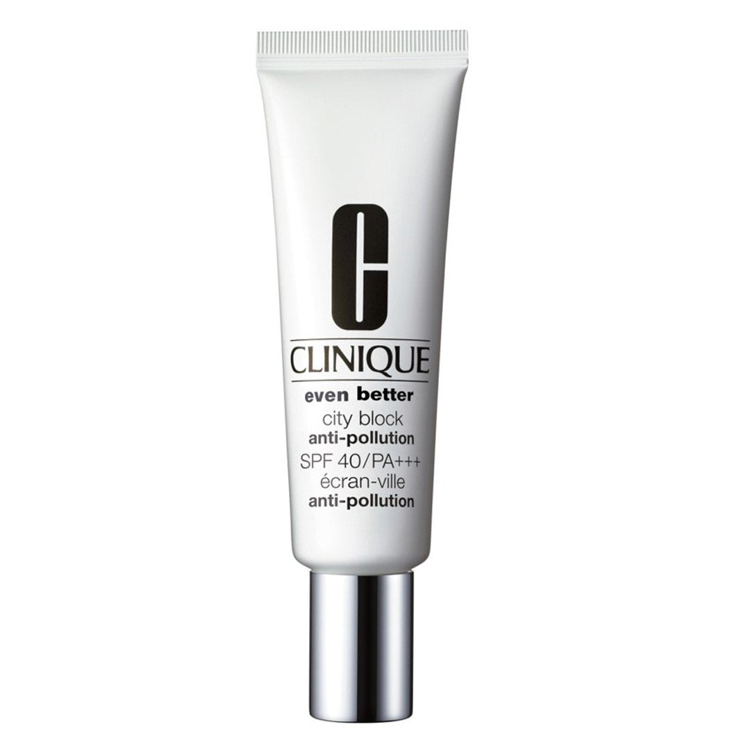 Even Better City Block Anti-Pollution SPF40/PA+++ 30ml
