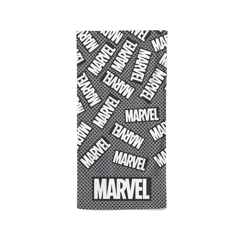 Disney Marvel 100% Cotton Bath Towel (Comic Pop)