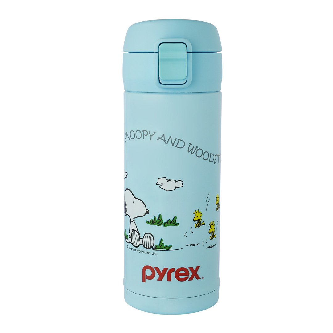 360ml Thermal Bottle