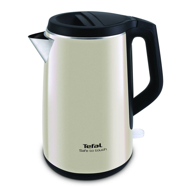Kettle Safe To Touch Champagne 1.5L
