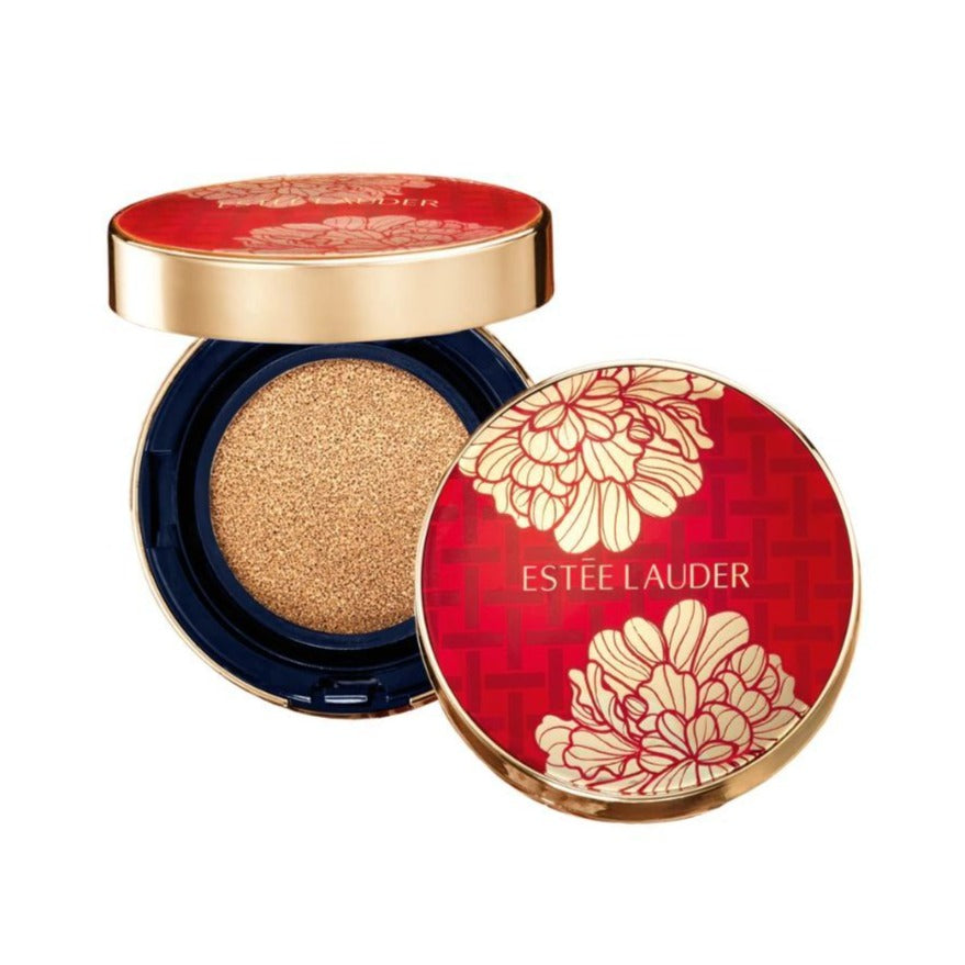 Double Wear Soft Glow Matte BB Cushion - 1N1 Bone CNY 2020 Limited Edition