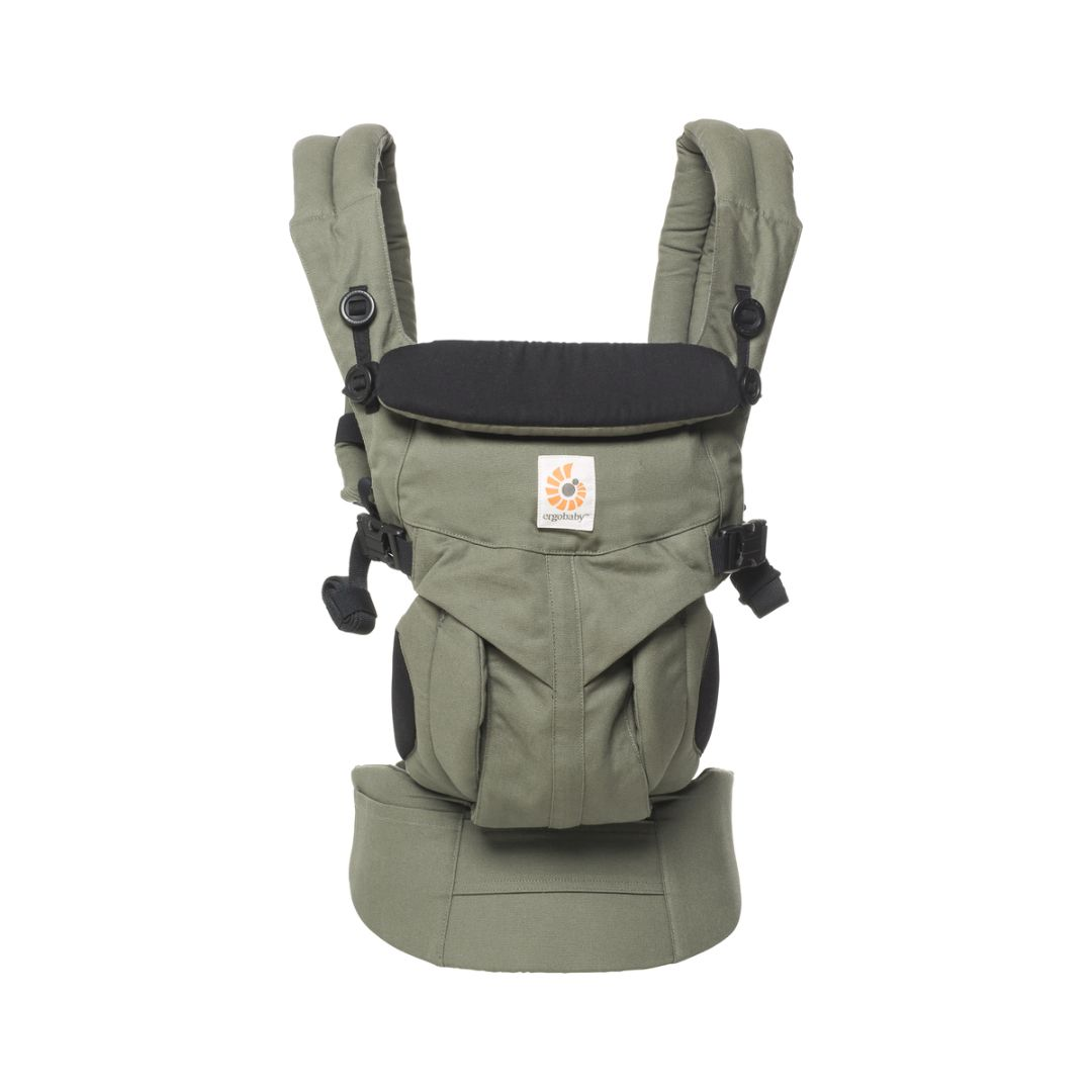 Omni 360 Carrier, Khaki Green