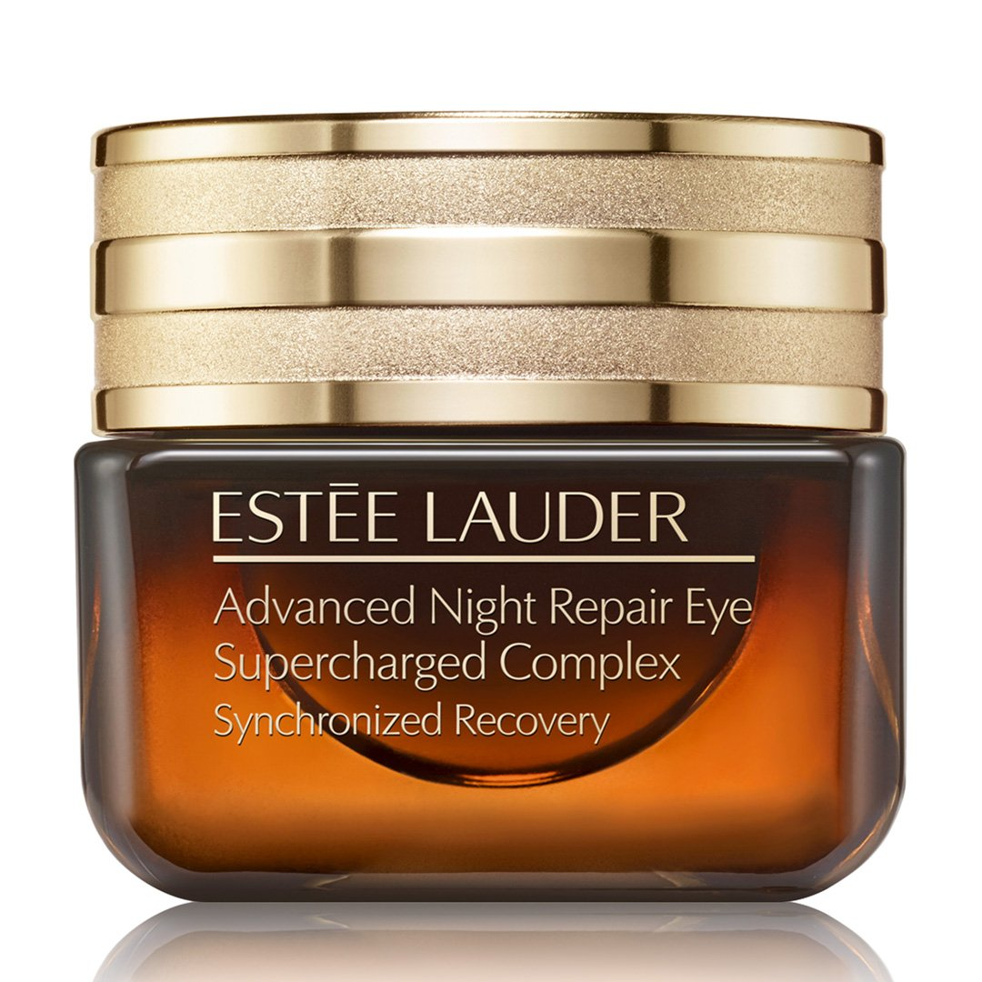 Advance Night Repair Eye Supercharged Complex Synchronized Recovery