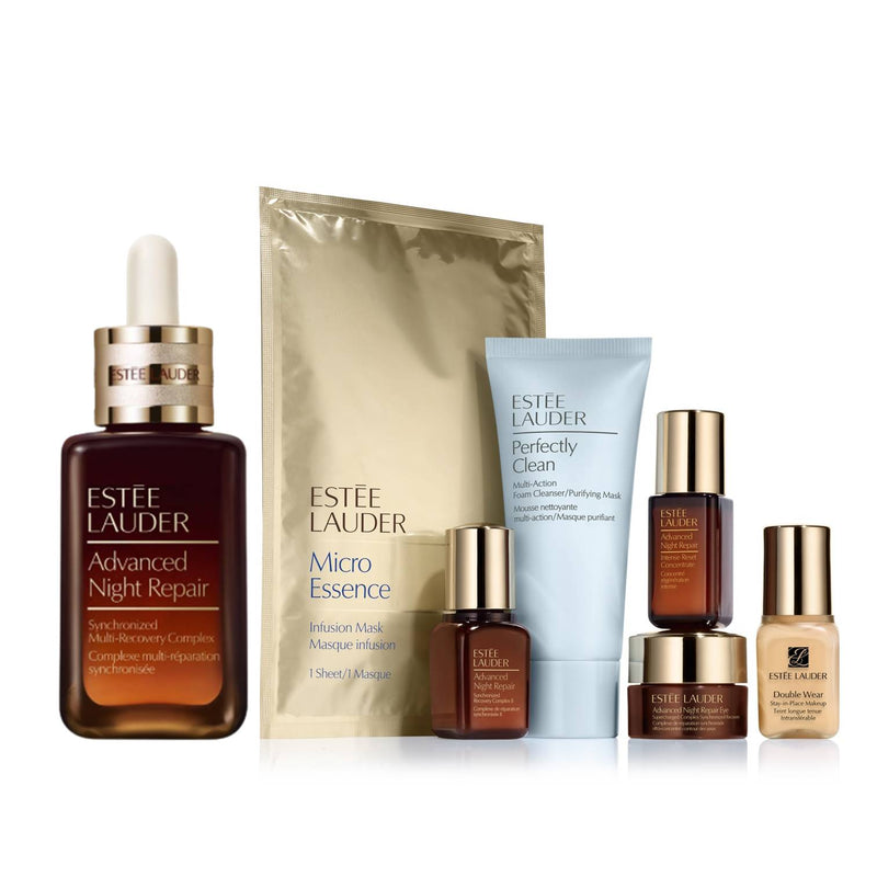 Advanced Night Repair Synchronized Multi-Recovery Complex 50ml Set (worth $313)
