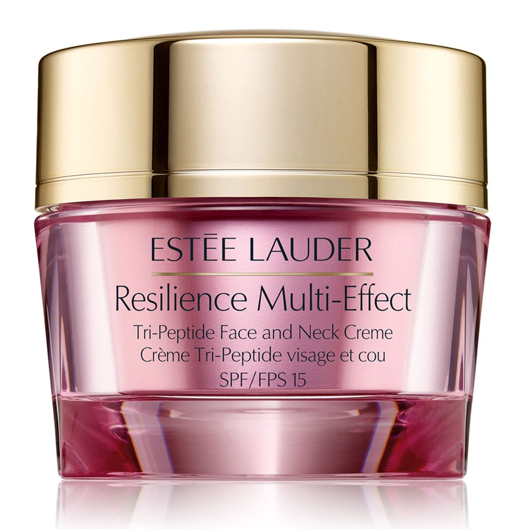 Resilience Multi-Effect Night Tri-Peptide Face and Neck Crème