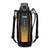 Stainless Steel Sports Bottle with Pouch 1L