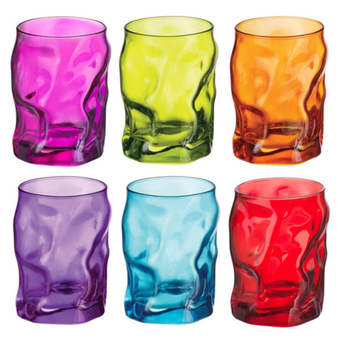 Sorgente Water Glass