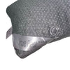 Charcoal Vacuum Pack Memory Foam Pillow
