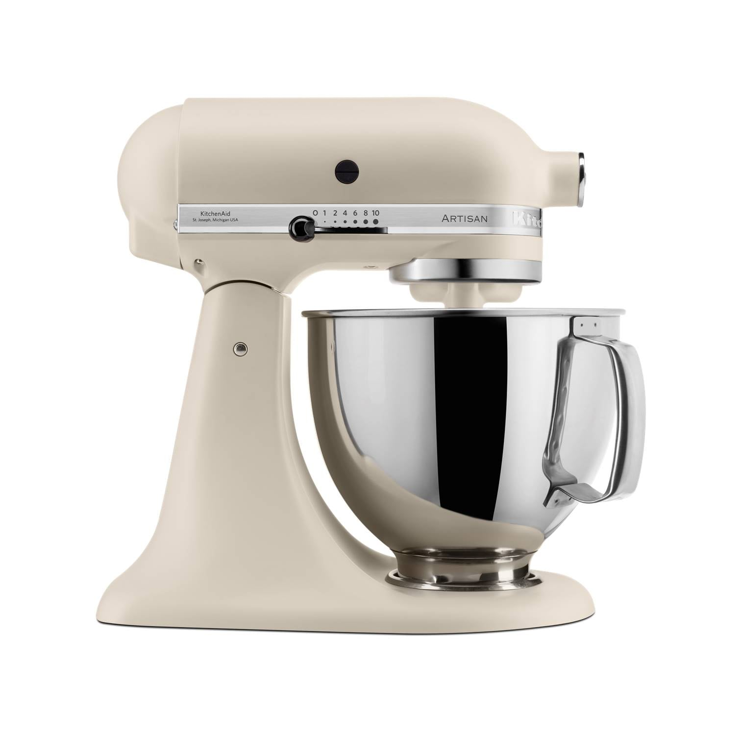 4.8L Mixer in Fresh Linen