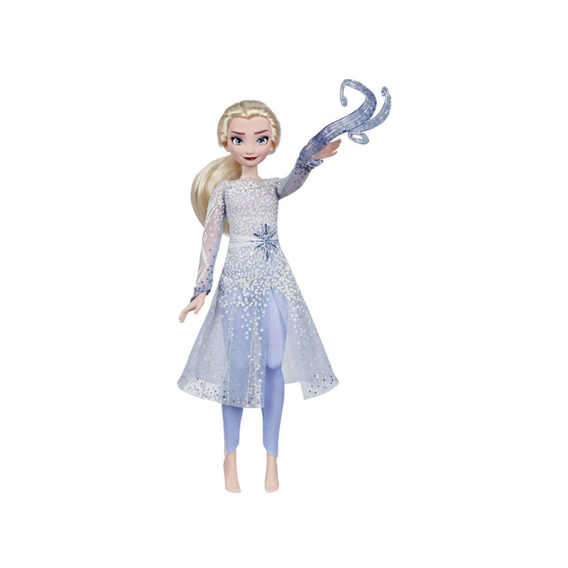 Disney Frozen 2 Magical Discovery Elsa Doll