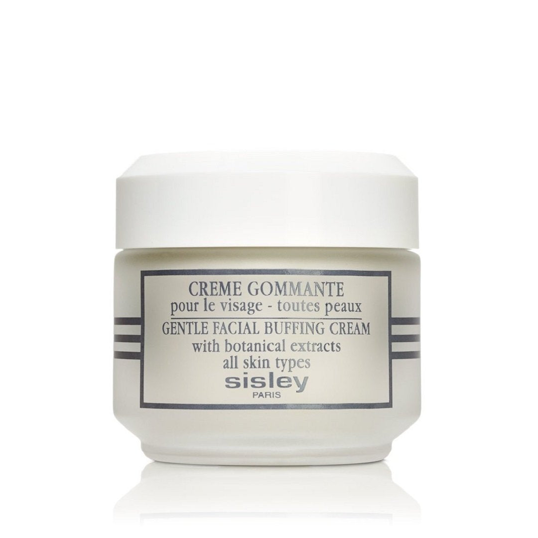 Gentle Facial Buffing Cream 50ml