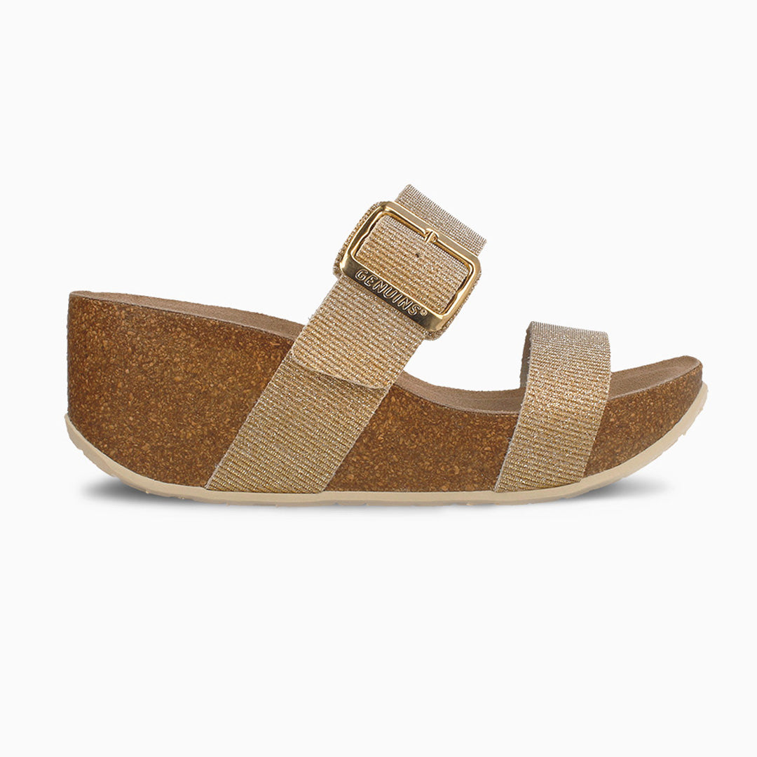 Bikini Nightlife Wedge