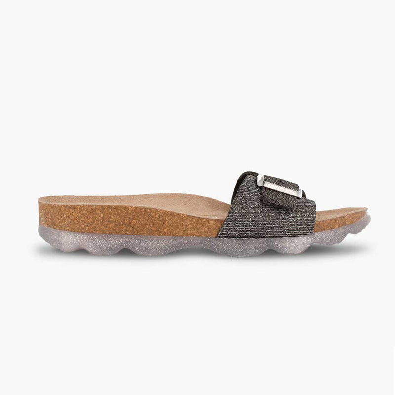 Toronto Nightlife Sandals