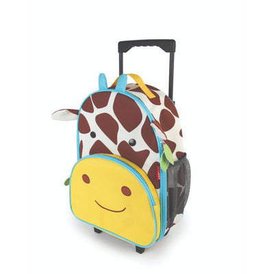 Zoo Luggage