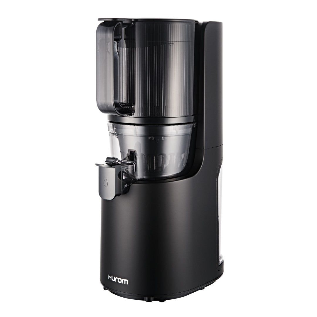 Slow Juicer H200 Easy Series (Matte Black)