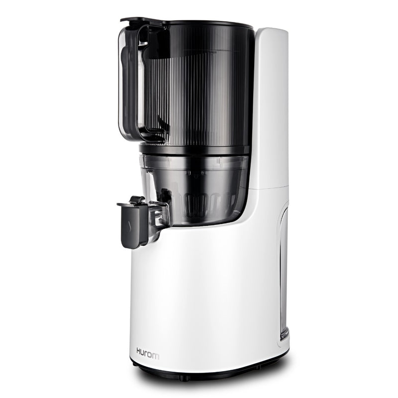 Slow Juicer H200 Easy Series (Matte White)