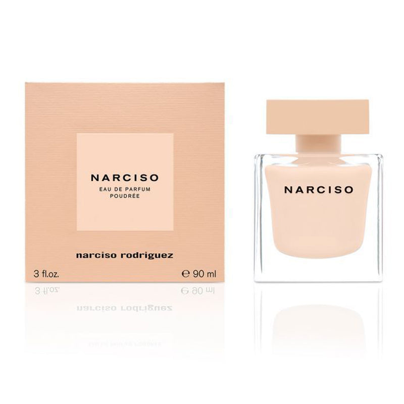 Narciso EDP Poudree