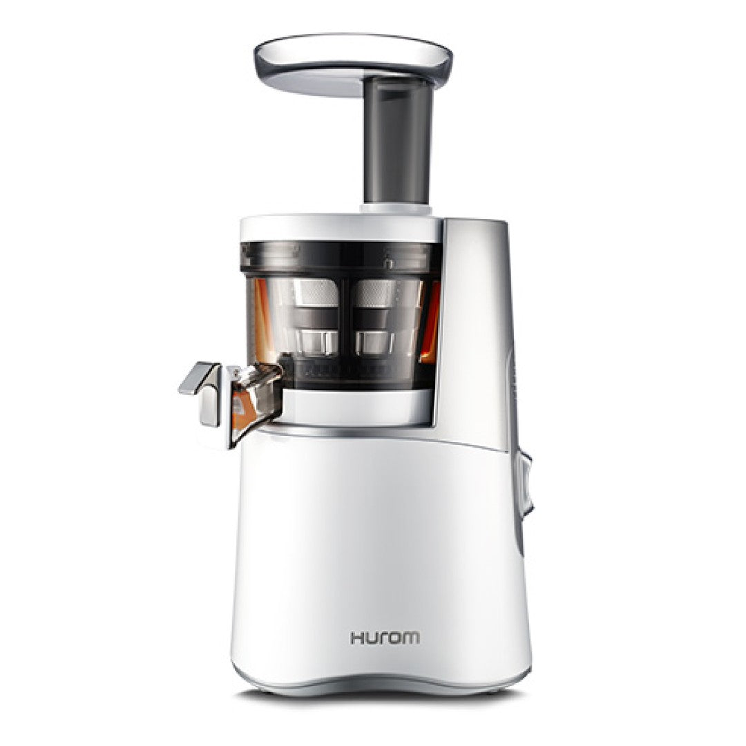 Slow Juicer HA-2600 Classic Series (White)