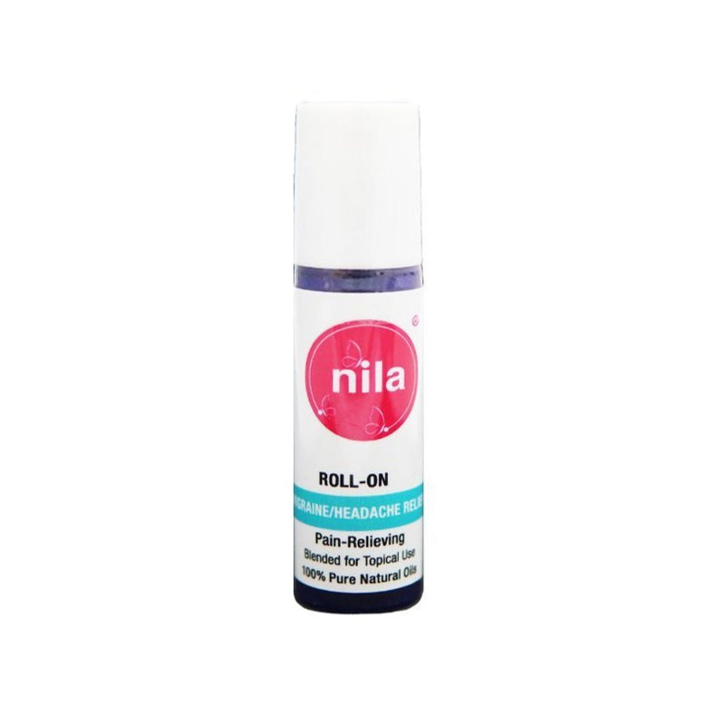 Migraine/Headache Relief Roll-On (10ml)