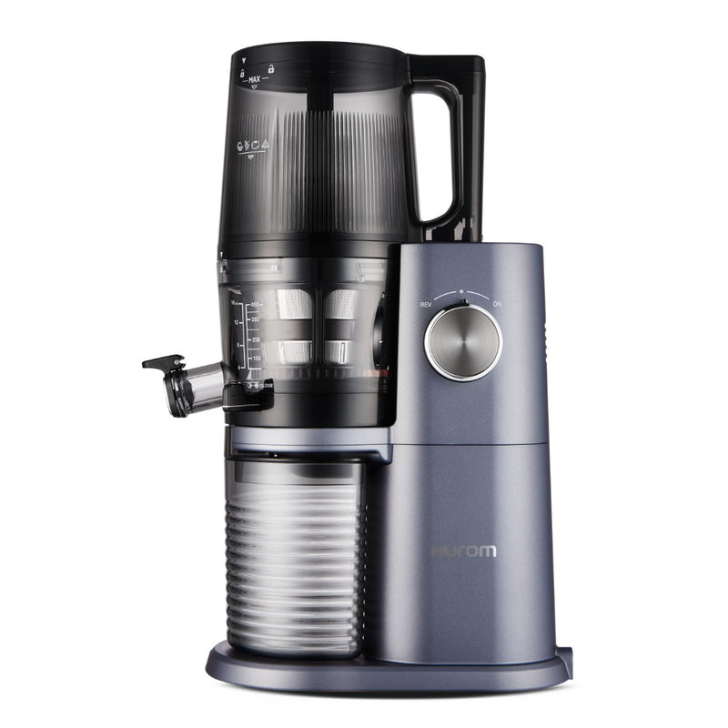 Slow Juicer HI-3400  Premium Series (Midnight Blue)