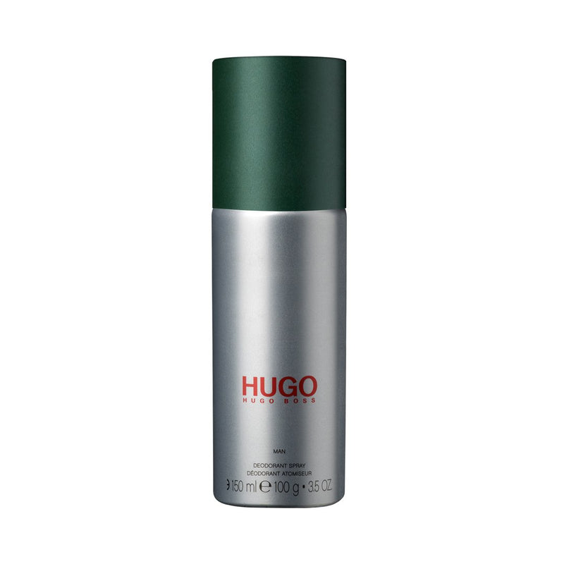 Hugo Man Deodorant Spray EDT 150ml
