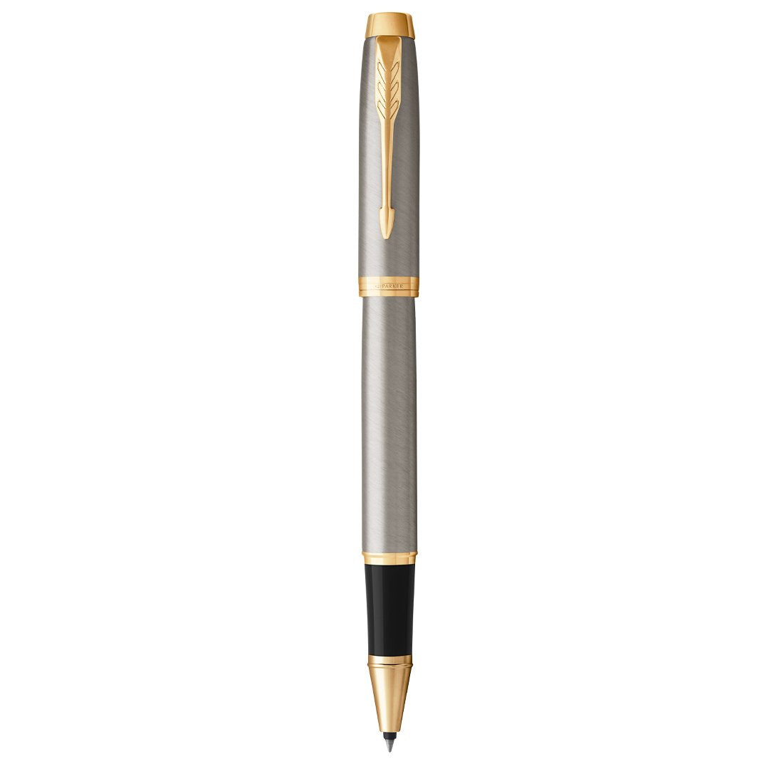 IM Brush Metal GT Rollerball Pen