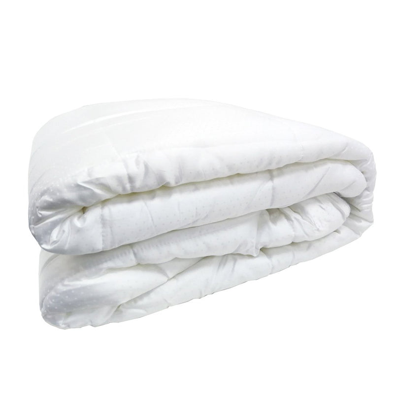 Premium Tencel Downfeel Quilt - White